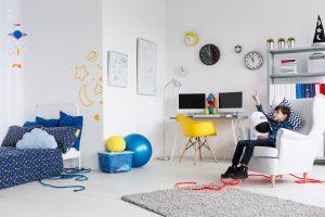 Impregnacja dywanów – na czym polega?