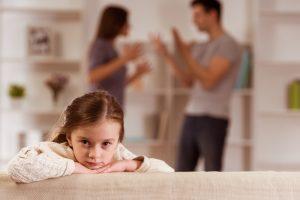 Lęki u dzieci – kiedy należy zareagować?