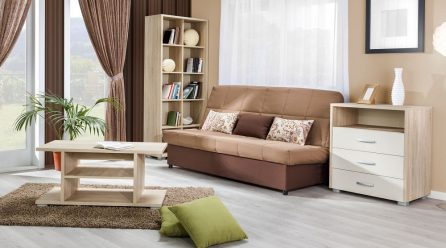 Meble drewniane – czy są opłacalną inwestycją?