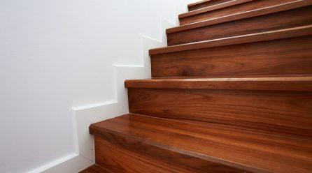 Schody żelbetowe – stabilna podpora i bezpieczeństwo w Twoim domu