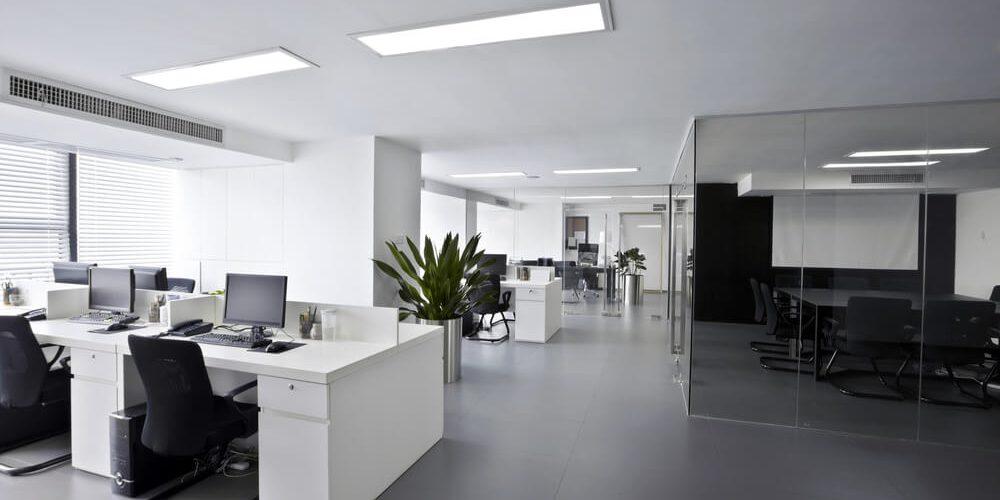 Czego nie może zabraknąć w dobrym, nowoczesnym biurze