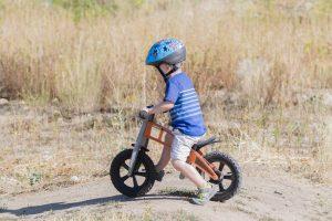 Rowerek trójkołowy jako świetna zabawka dla aktywnego dziecka