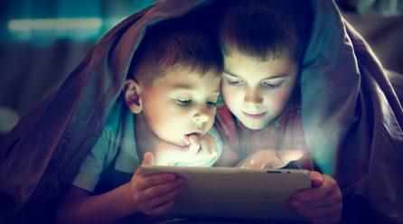 Tablet jako prezent dla dziecka