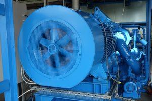 Jak podnieść wydajność ekonomiczną systemu sprężonego powietrza?