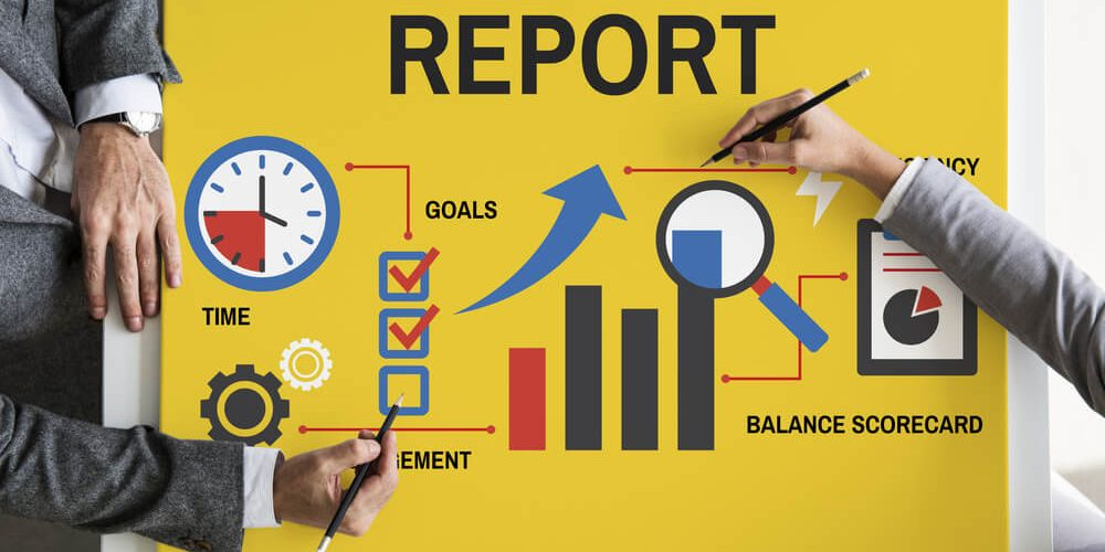 Raportowanie w dużej firmie – jak je zoptymalizować?