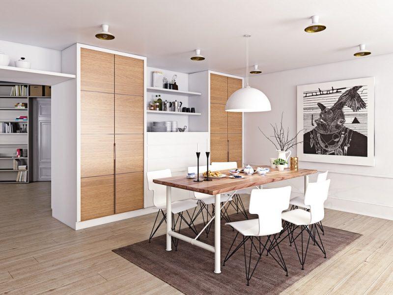 Na co zwrócić uwagę decydując się na meble na wymiar do kuchni?