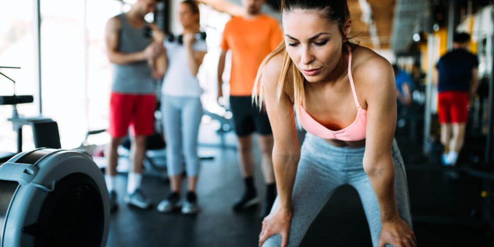 Najczęstsze kontuzje na siłowni – przyczyny i leczenie