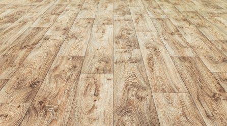Pielęgnacja podłogi lakierowanej