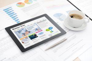 E-sprawozdania finansowe – jaki był cel ich wprowadzenia?