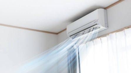 Klimatyzatory ścienne – jakie wybrać do mieszkania