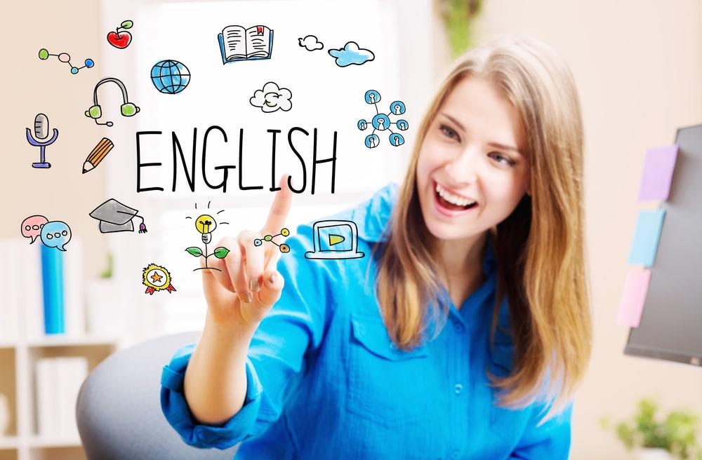 Podstawowe błędy popełniane podczas nauki angielskiego