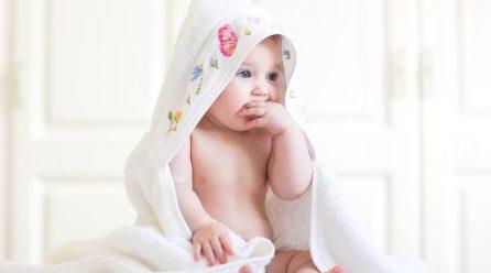 Przegląd podstawowych tekstyliów dziecięcych