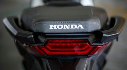 W Polsce sprzedano już 1000 skuterów Forza125 – czym model przyciąga kolejnych nabywców?