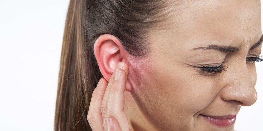 Przewlekły ból ucha – koniecznie skonsultuj się ze specjalistą!