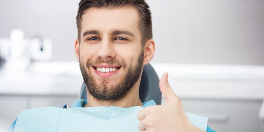 Zdrowe zęby to zdrowy organizm