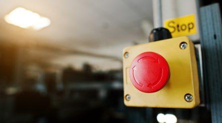 Podstawowe czynniki warunkujące pracę wyłączników bezpieczeństwa