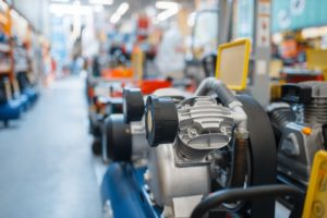 Jak zwiększyć efektywność sprężarki? Kilka wskazówek