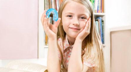 Zgrzytanie zębów u dzieci – przyczyny
