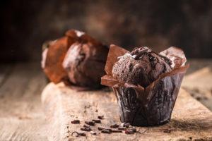 Muffinki czekoladowe czyli hit każdej imprezy