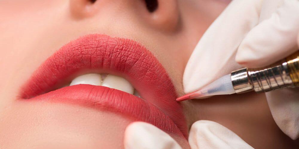 Makijaż permanentny ust – co należy wiedzieć przed zabiegiem?