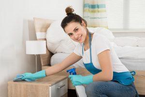 Cena profesjonalnego sprzątania – od czego zależy?