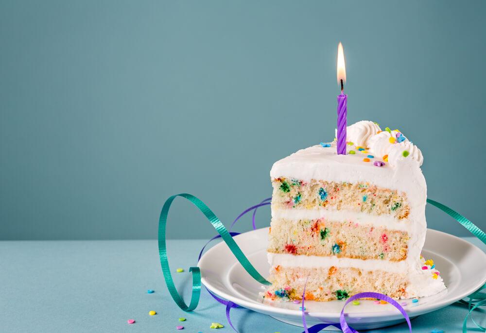 O czym pamiętać, zamawiając tort na urodziny dziecka?